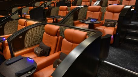 I-pic movie theater (westwood)