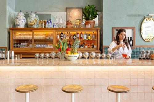 palihouse-miamibeach- lobby bar