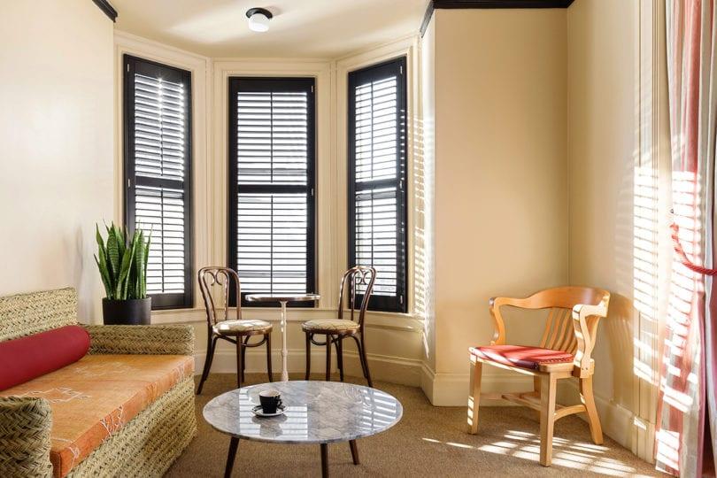 San francisco suite details