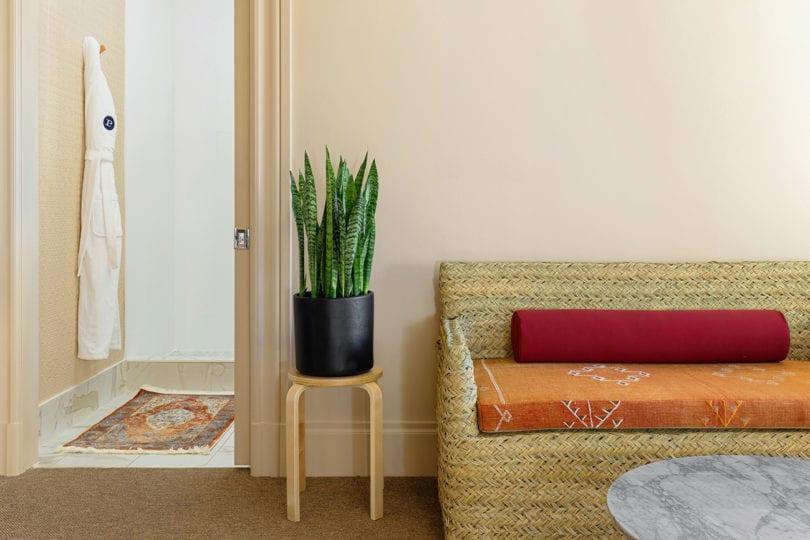 palihotel san francisco room detail