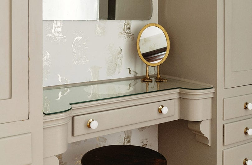 phsm vanity