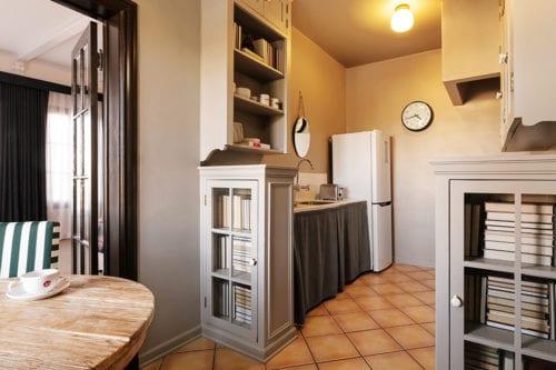 palihouse santa monica- kitchen
