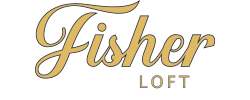 Fisher loft logo