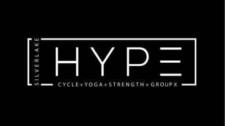 Hype silver lake logo