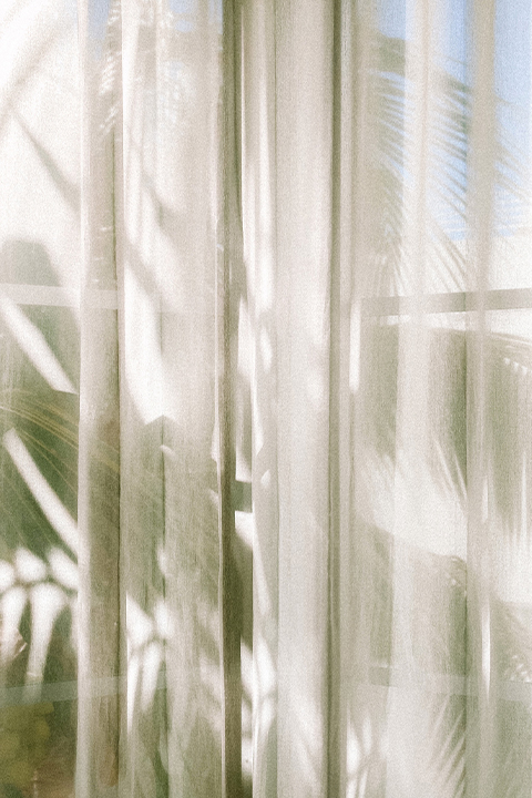 Miami window curtains main