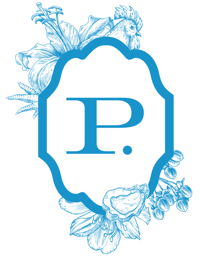 phsb ornate logo