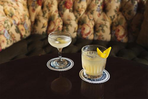 hh cocktails