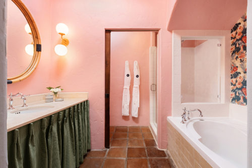 sb bathroom