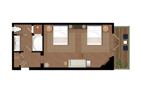 sb floorplan grand studio double