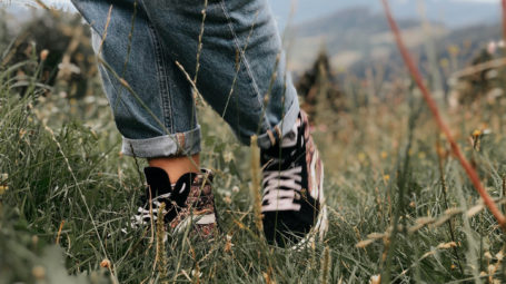 Hike Photo by Mariia Zakatiura on Unsplash