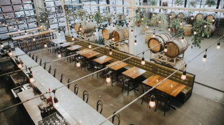 CoopersHall Winery Taproom EventVenue