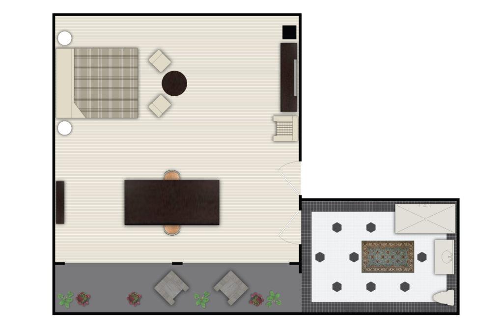 melrose_suite_floorplan