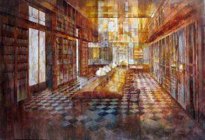 Biblioteca-Ateneu-100-x-150-cm