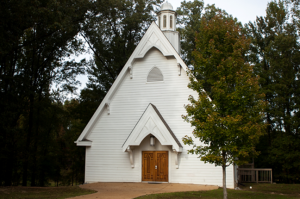 Hope Chapel on the Panther Creek Ranch campus