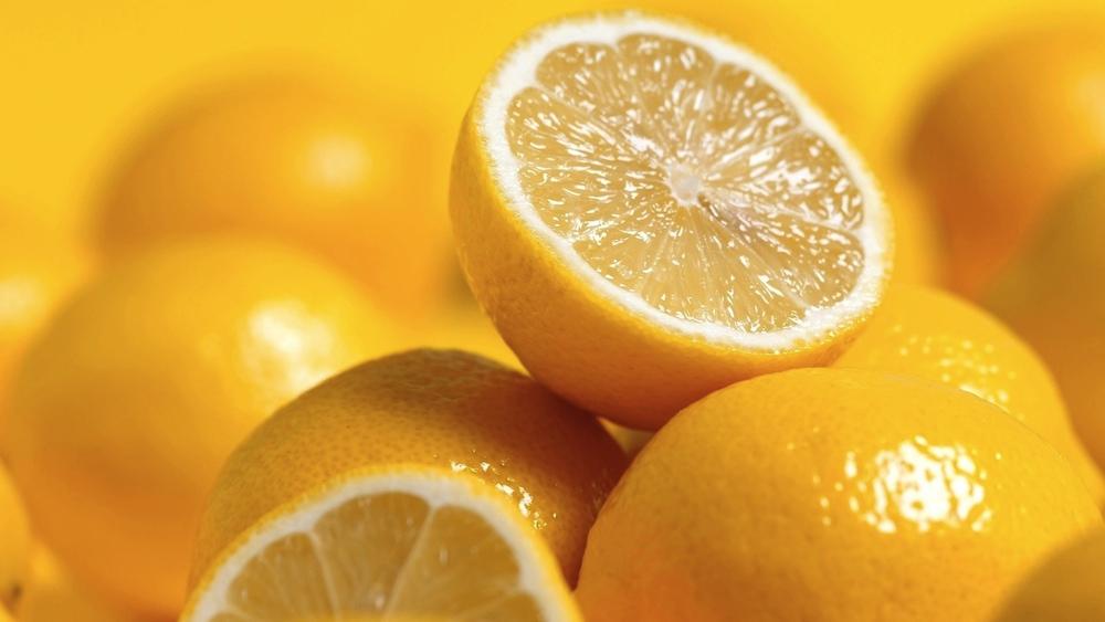 The Healing Power of Lemons