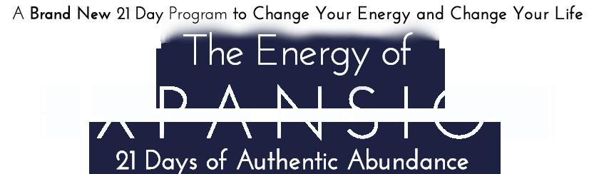 Authentic Abundance - 21 Day Program