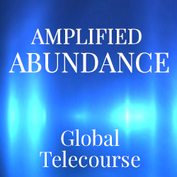 Item 1 - Amplified Abundance - A Virtual Course for Vibrant Living
