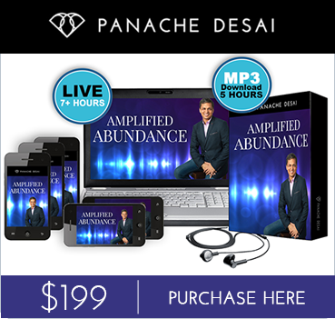 Amplified Abundance - A Virtual Course for Vibrant Living- Purchase Button