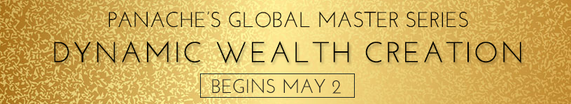 Panache's Global Master Series Dynamic Wealth Creation
