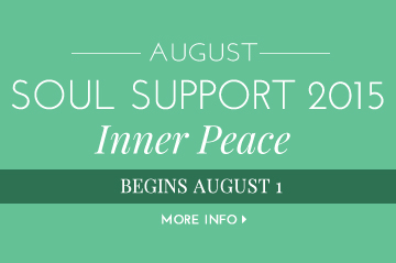 August Soul Support 2015