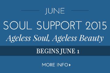 June Soul Support 2015