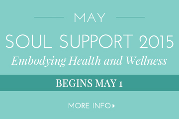 Soul Support 2015 May