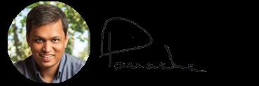 The Bhagavad Gita 7-Day Sacred Teaching Series - Panache Desai Signature