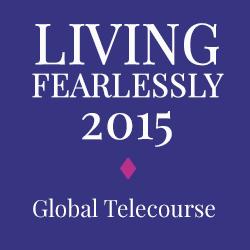 Panache Desai - Living Fearlessly - 5-Part Telecourse