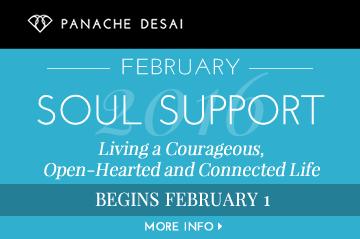 February Soul Support 2016