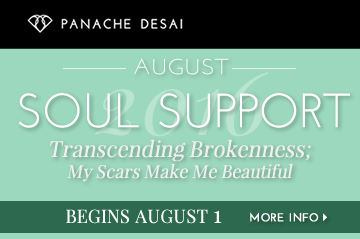 August Soul Support 2016
