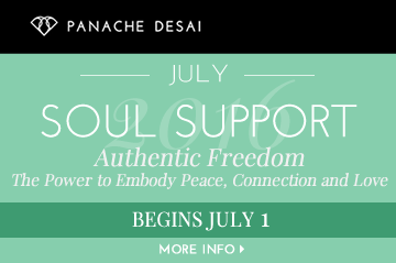 July Soul Support 2016