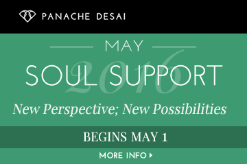 May Soul Support 2016