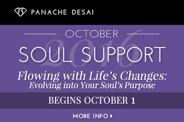 October Soul Support 2016