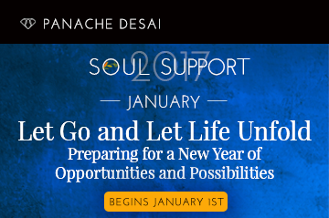 January Soul Support 2017