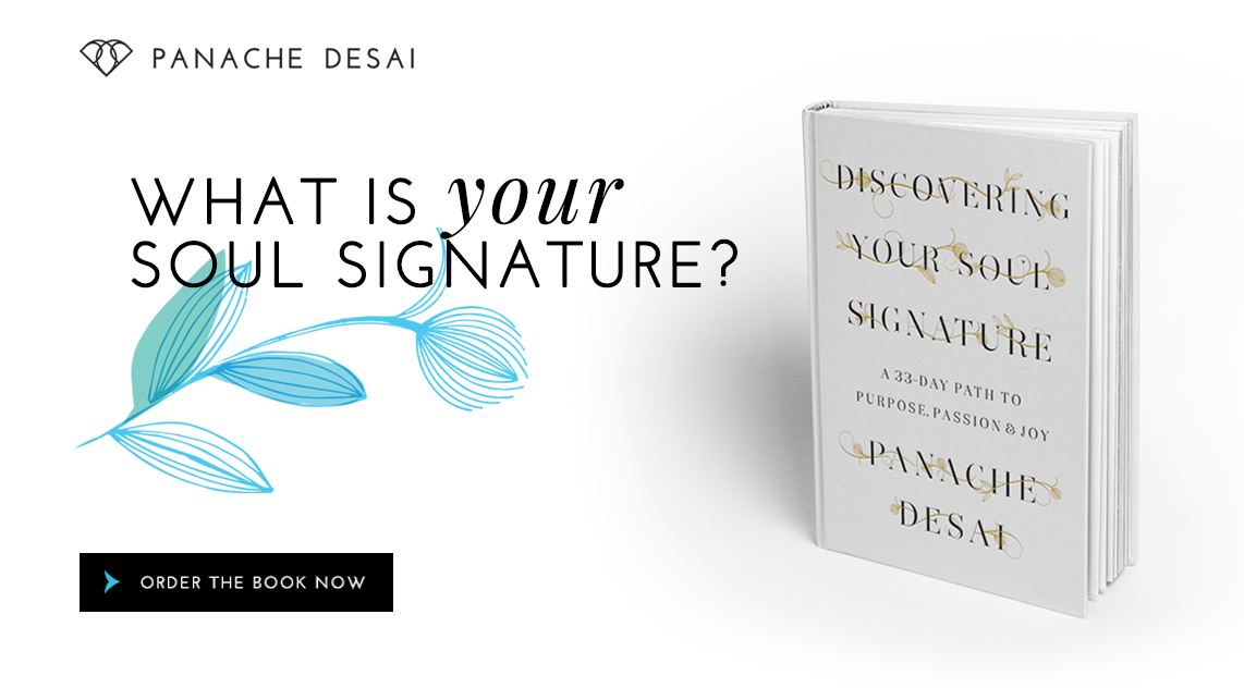 Discover your soul signature