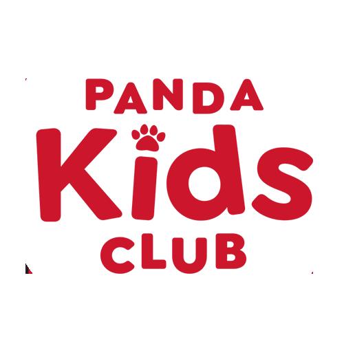 Panda Cub Club logo