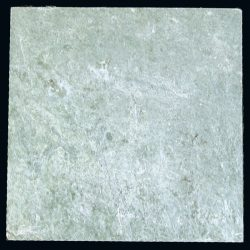 """Natural Cleft Green Slate (Comm) 12""""x12""""x3/8"""""""