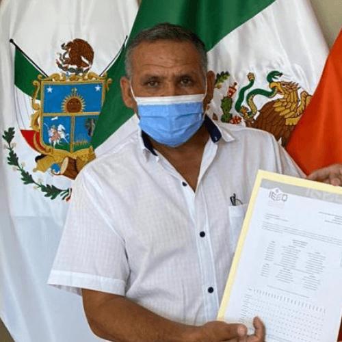 Emilio Pérez es el candiato ideal