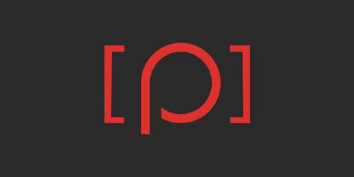 P Dark Logo 2