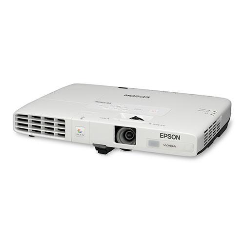 Epson EB-1775W Ultra-slim projector
