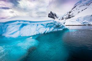 Antarctica-OOAK