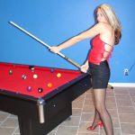 Brandi – The Pantyhose Whore