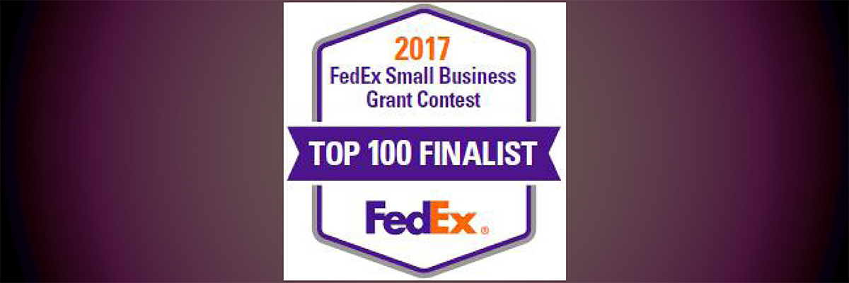 Fedex Small Business Contest