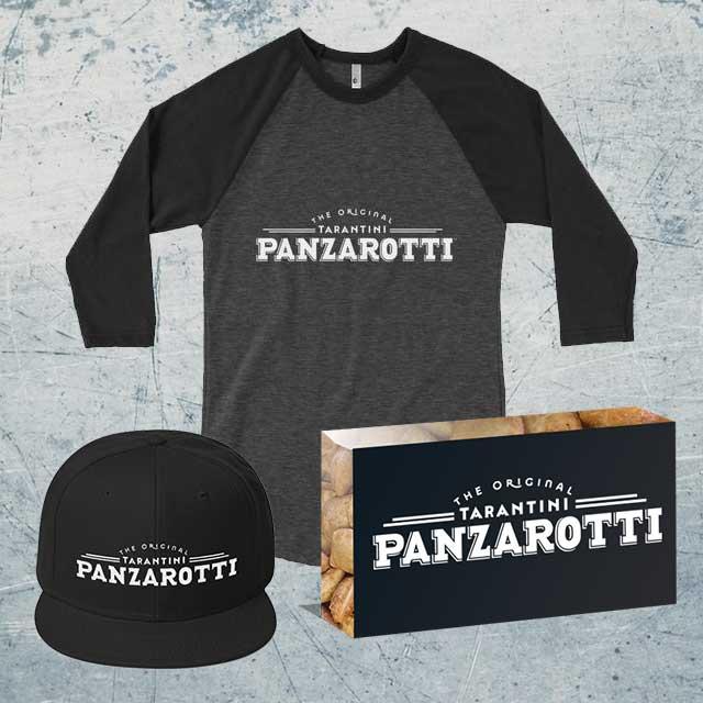 Panzarotti Store