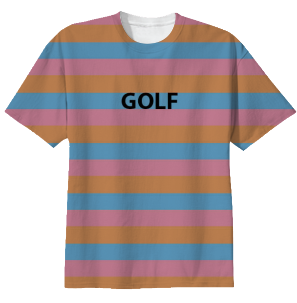 Shop golf wang bimmer tyler the creator cotton t shirt by for Golf t shirts for sale