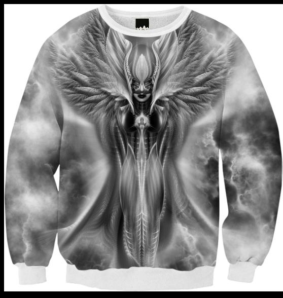 Arsencia The Regal Setren GS Ribbed Sweatshirt