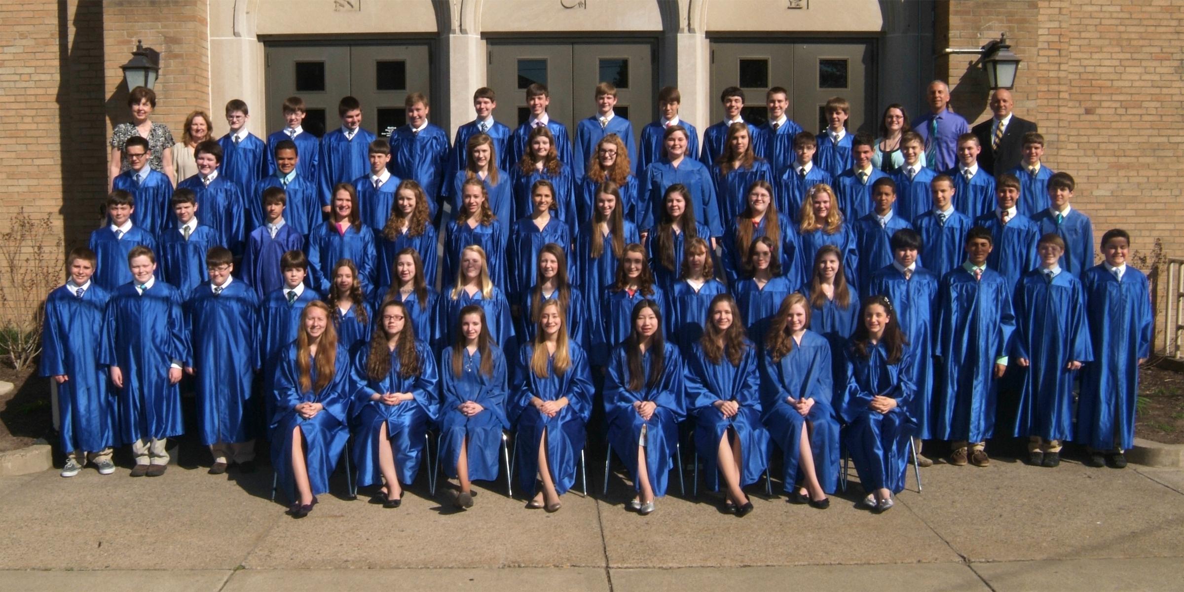 8th grade class 8x4