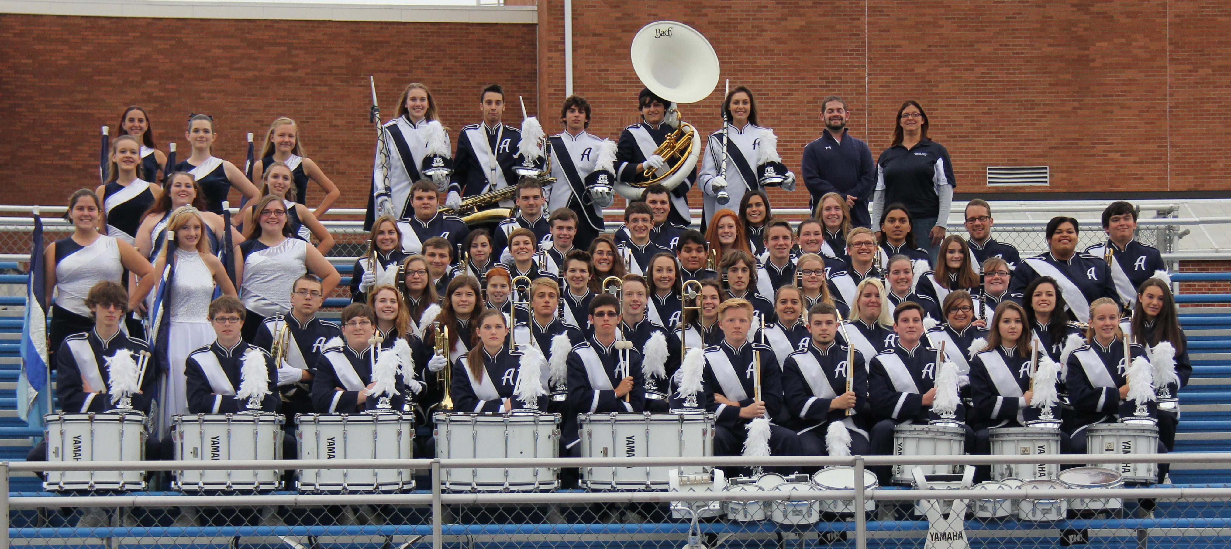AH Band 2014