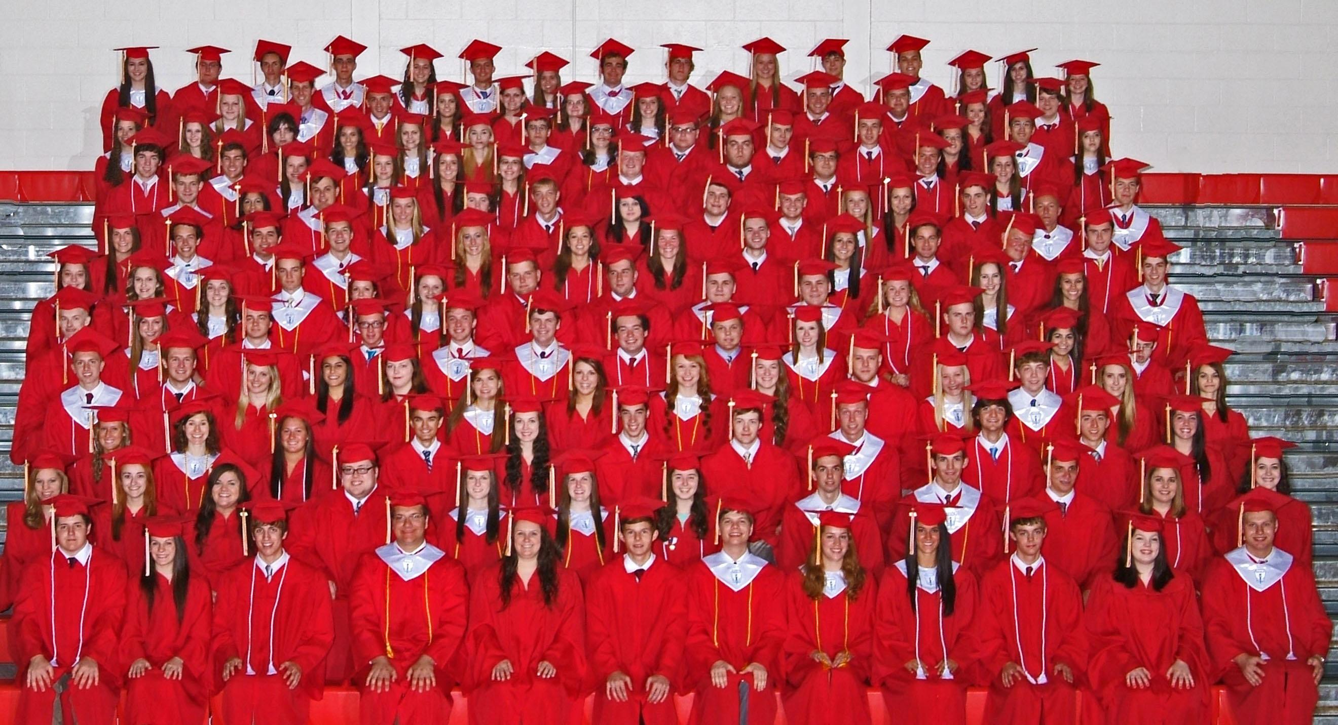 Class of 2013 final