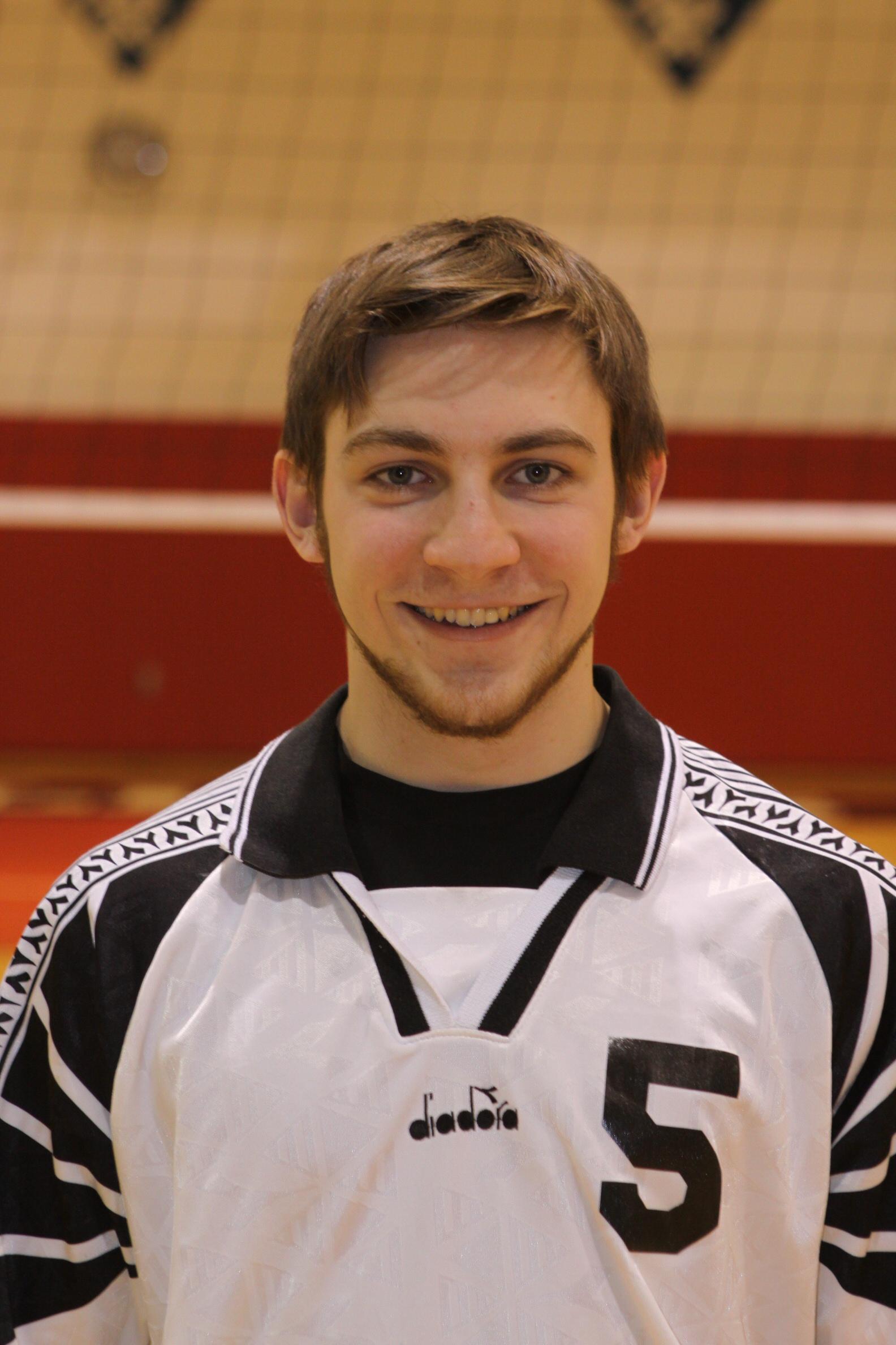 David Brown (2)